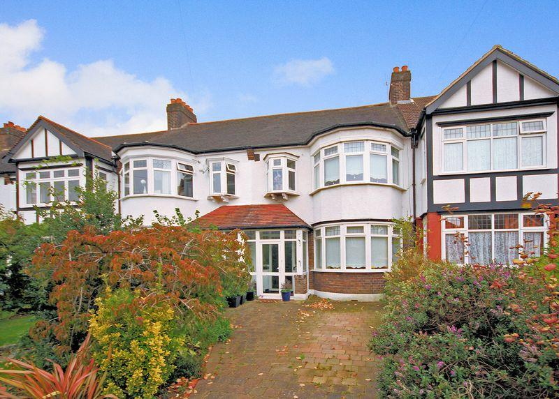 4 Bedrooms Terraced House for sale in Silver Lane, West Wickham