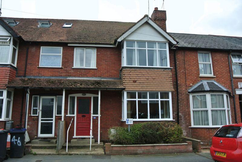 3 Bedrooms Terraced House for sale in St Martins Road, Canterbury