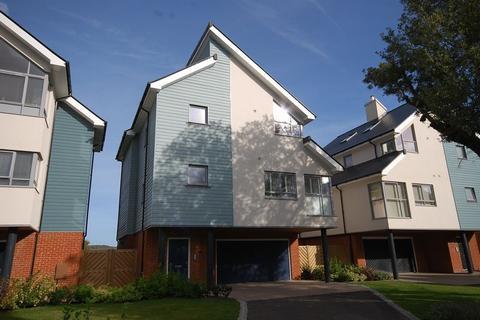 4 bedroom detached house for sale - Hythe