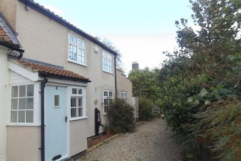 3 bedroom cottage to rent - Wells Cottages, Egglescliffe