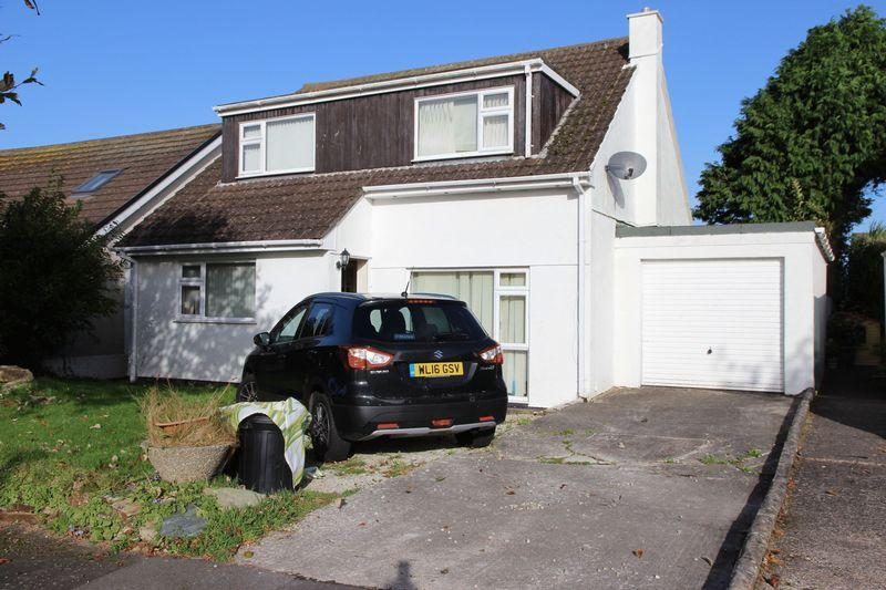 5 Bedrooms Detached Bungalow for sale in Billings Drive, Newquay