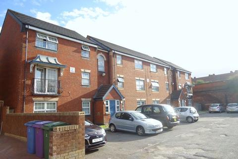 18 bedroom block of apartments for sale - Francine Close, Liverpool
