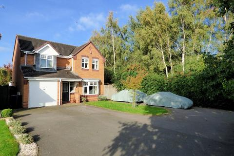 4 bedroom detached house to rent - Amberlands, Stretton