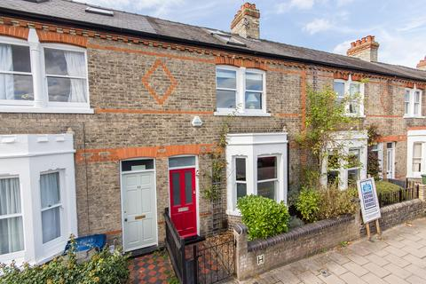 3 bedroom terraced house for sale - Mackenzie Road, Cambridge