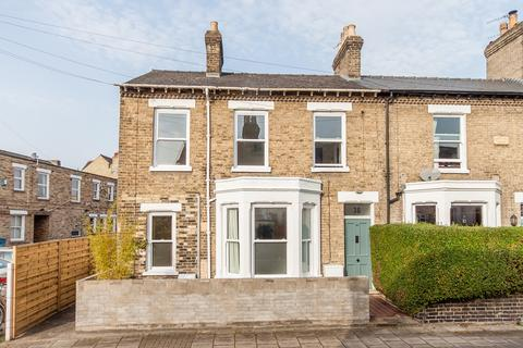 4 bedroom end of terrace house for sale - Emery Street, Cambridge
