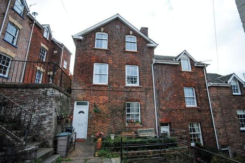 4 bedroom terraced house for sale - West View Terrace, Exeter