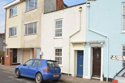 2 bedroom terraced house for sale - Worrall Road, Clifton