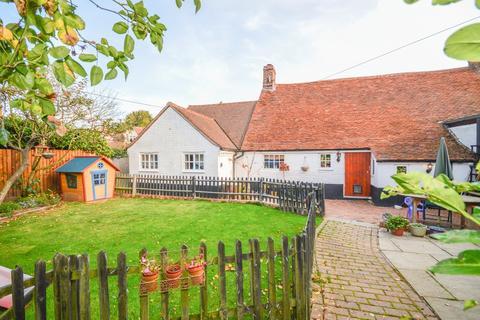 3 bedroom cottage for sale - Heath Road, Bradfield, Manningtree