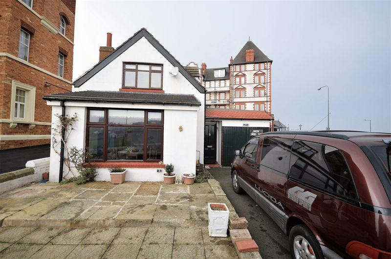 2 Bedrooms Detached House for sale in Argyle Road, Whitby