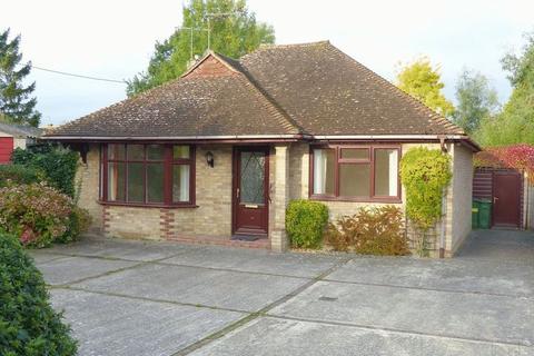2 bedroom bungalow for sale - Station Road, Staplehurst