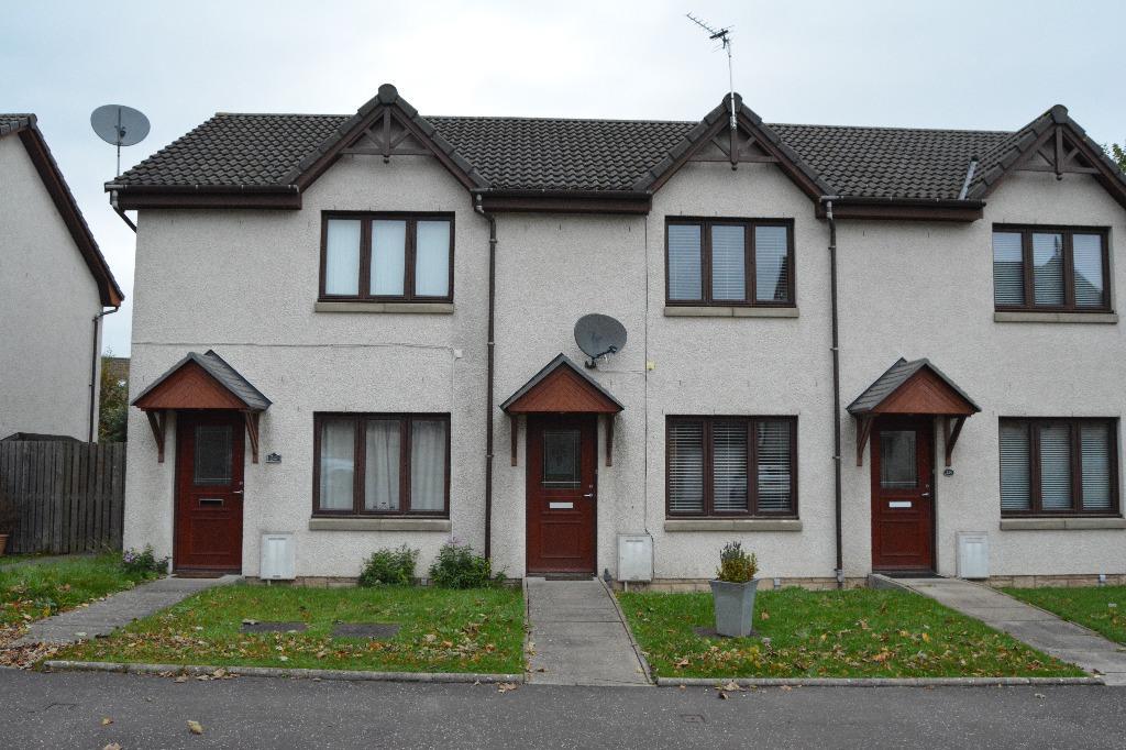 2 Bedrooms Terraced House for sale in Garbett Place, New Carron Village, Falkirk, FK2 7US