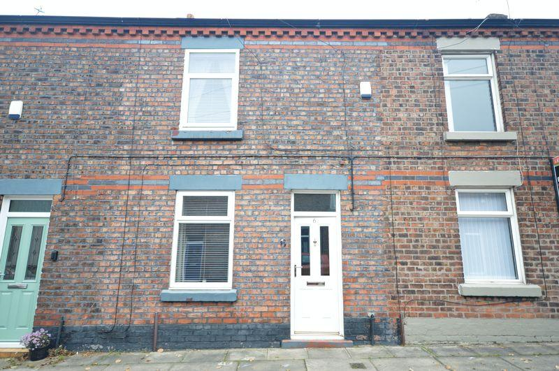 2 Bedrooms Terraced House for sale in Meredith Street, Liverpool