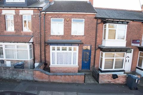 4 bedroom terraced house to rent - Coronation Road, Selly Oak