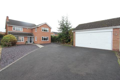 5 bedroom detached house for sale - High Trees Road, Knowle