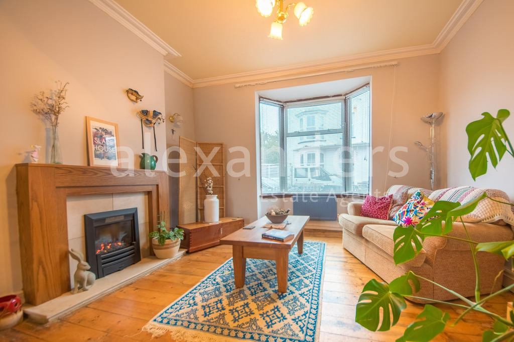 3 Bedrooms Terraced House for sale in Aberystwyth
