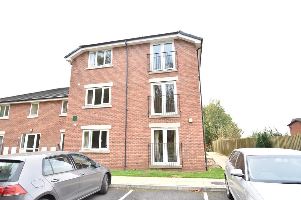 1 Bedroom Apartment Flat for sale in Haydan Court, Newton