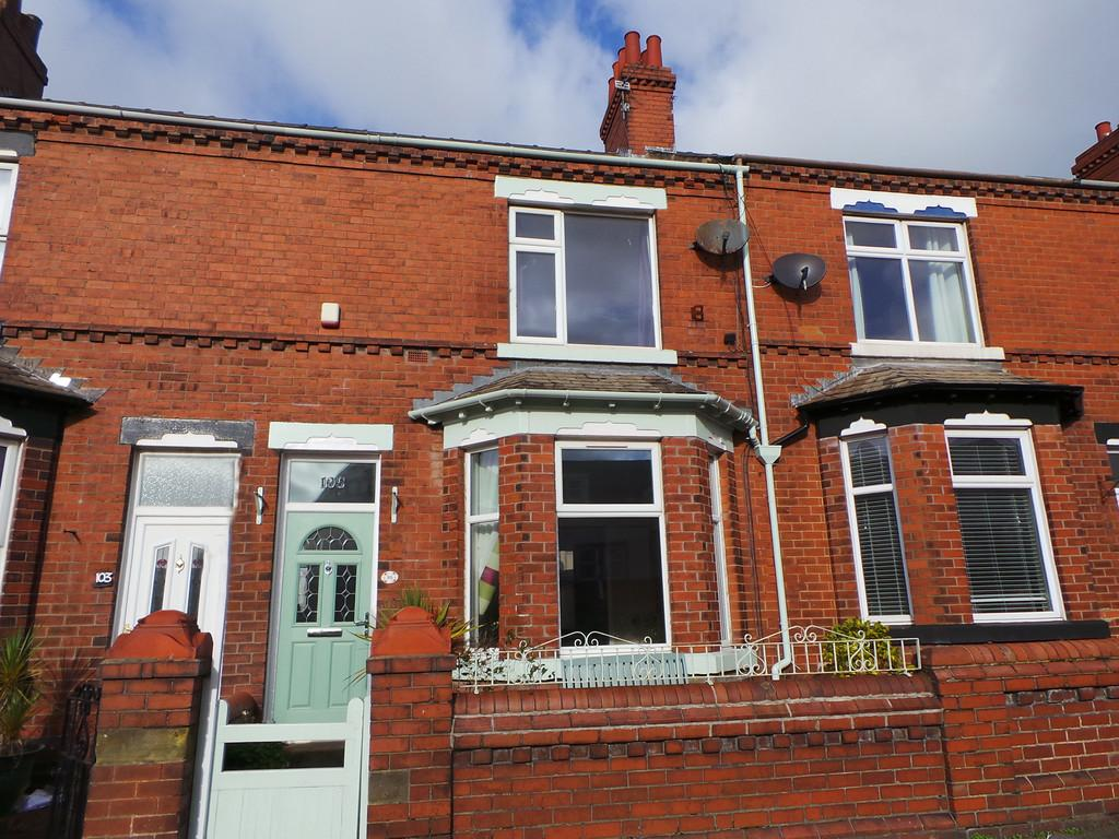3 Bedrooms Terraced House for sale in Oxford Street, Barrow-in-Furness LA14 5QH