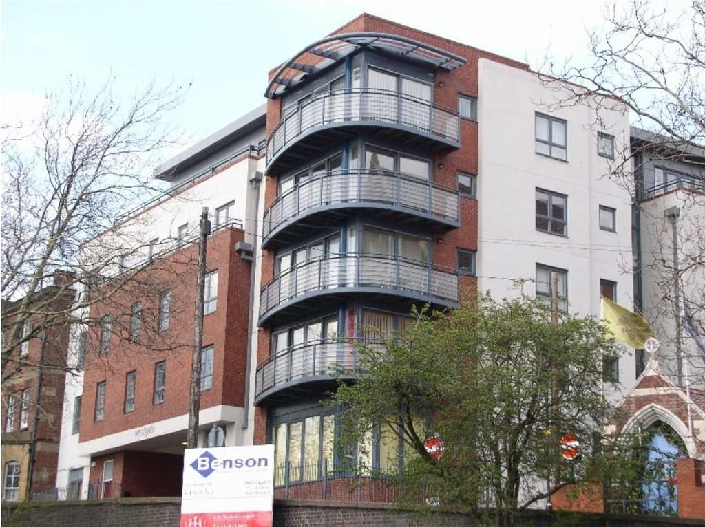 1 Bedroom Apartment Flat for sale in Westgate, Birmingham