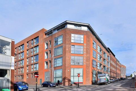 1 bedroom apartment for sale - Boxworks, 35 Tenby Street North