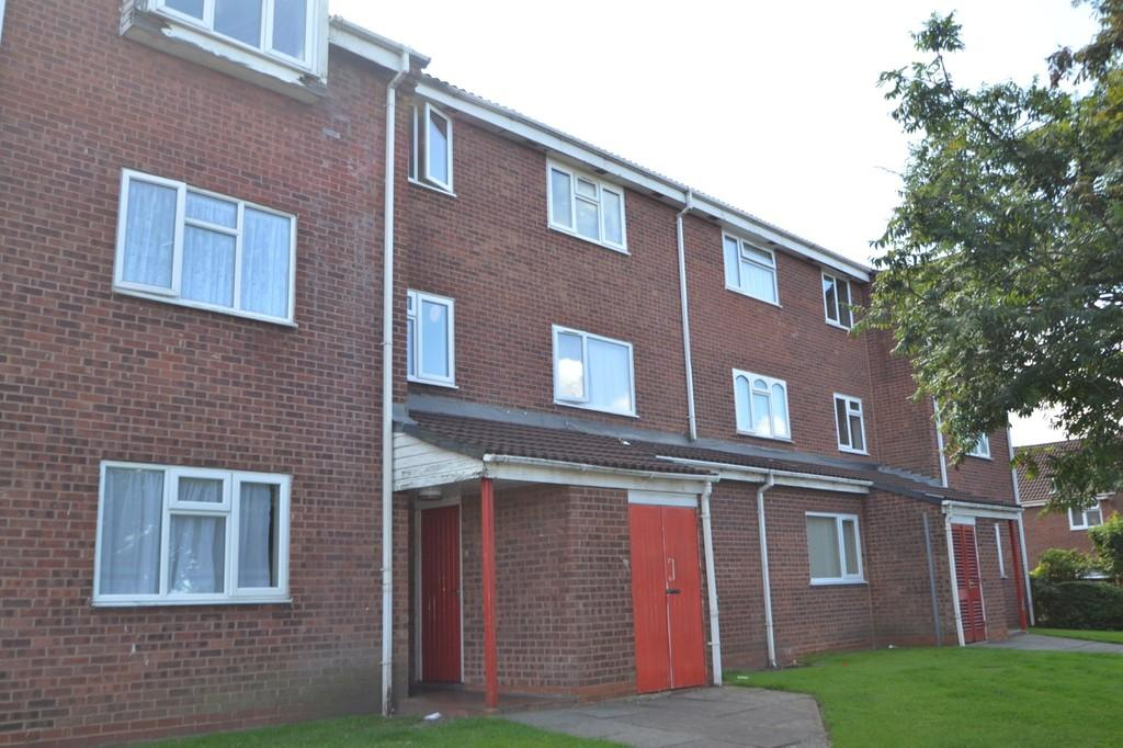 1 Bedroom Apartment Flat for sale in Minster Drive, Small Heath