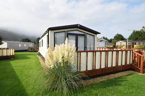 2 bedroom mobile home for sale - Aberconwy Resort and Spa