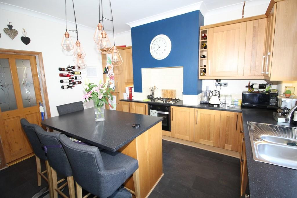 2 Bedrooms Terraced House for sale in Greenbank Road, Altofts