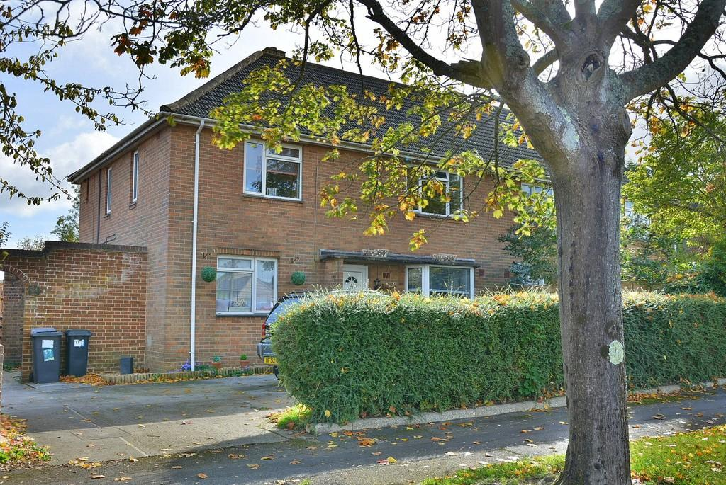 2 Bedrooms Apartment Flat for sale in Anstey Road, Bournemouth