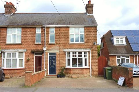 3 bedroom end of terrace house for sale - The Green, Hatfield Peverel, Chelmsford