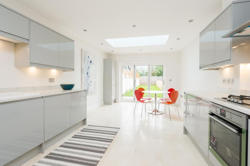 3 Bedrooms Semi Detached House for sale in Magdalen Road, Oxford, Oxfordshire