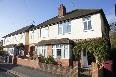 3 bedroom semi-detached house for sale - Wolsey Road, Caversham
