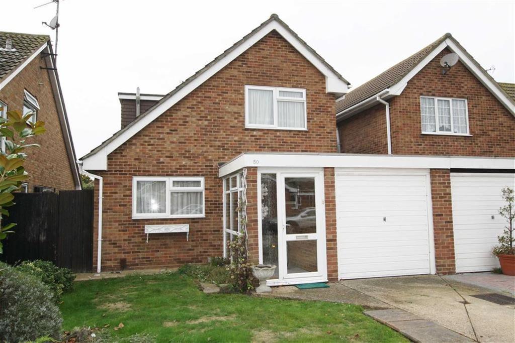 2 Bedrooms Chalet House for sale in Admirals Walk, Shoeburyness, Essex