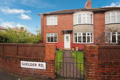 2 bedroom flat for sale - Guelder Road, Newcastle Upon Tyne