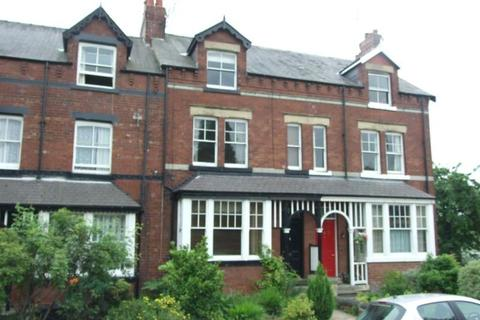 4 bedroom terraced house to rent - Kirkby Road, Ripon, HG4