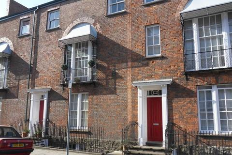 2 bedroom penthouse for sale - Cambrian Place, Swansea
