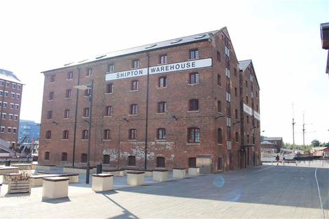 2 bedroom flat to rent - Biddle & Shipton, Gloucester Docks
