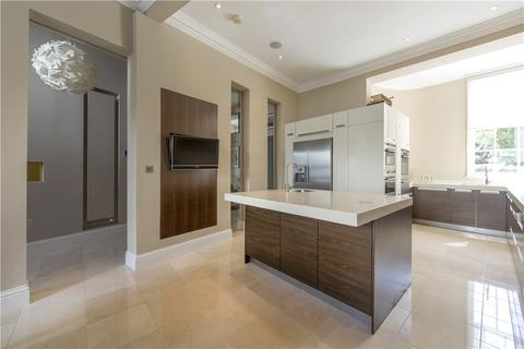 5 bedroom semi-detached house for sale - Alma Square, St John's Wood, London, NW8