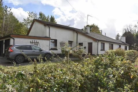 3 bedroom property with land for sale - Llanfair Clydogau, Lampeter