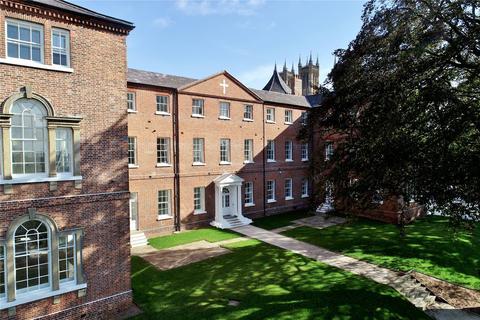 2 bedroom flat for sale - Wordsworth Street, Lincoln, LN1