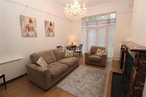 2 bedroom flat to rent - Victoria Park Road
