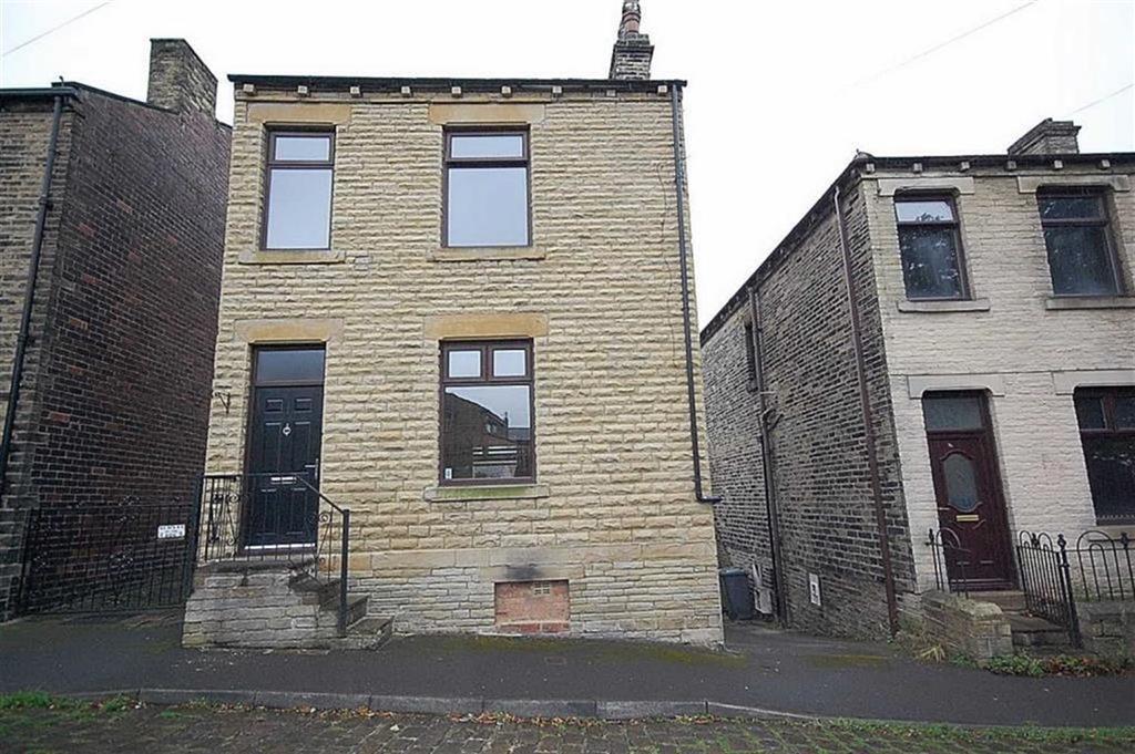 2 Bedrooms Link Detached House for sale in Victoria Street, Heckmondwike, WF16