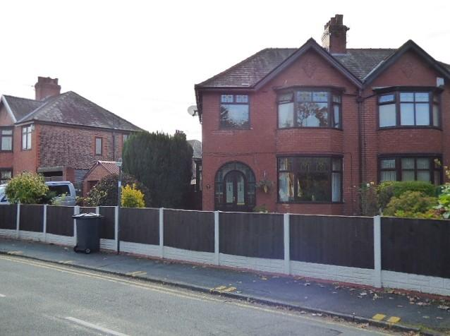 3 Bedrooms House for sale in Sulby Avenue, Warrington