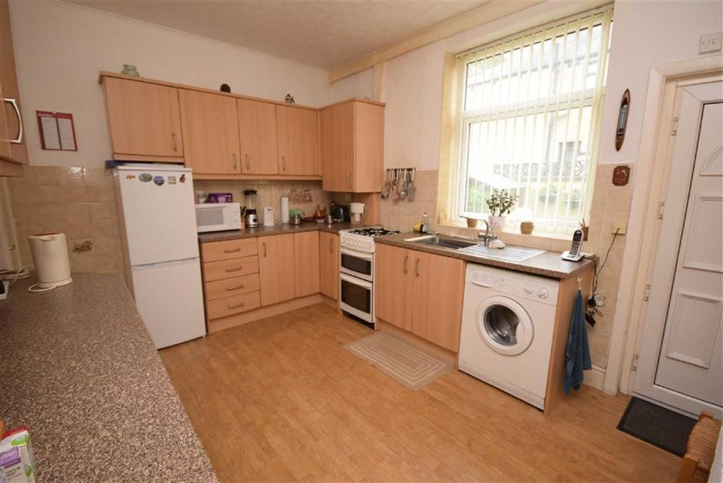 2 Bedrooms Terraced House for sale in Dundonnell Road, Nelson, Lancashire