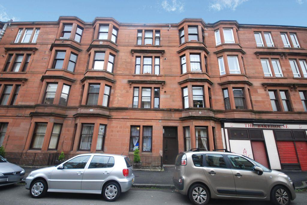 1 Bedroom Flat for sale in 1/2, 8 Clachan Drive, Linthouse, Glasgow, G51 4RH