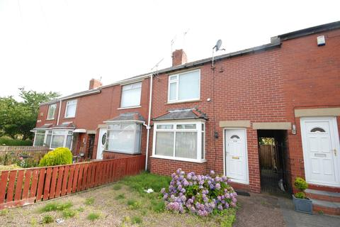 2 bedroom terraced house for sale - Kenton Road, Gosforth