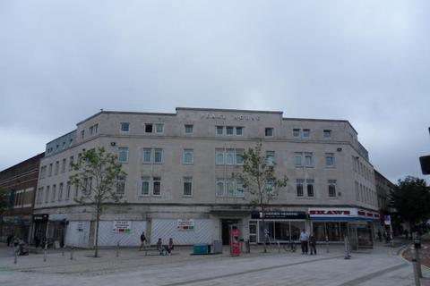 1 bedroom apartment to rent - Pearl House, 43 Princess Way, Swansea. SA1 5HF