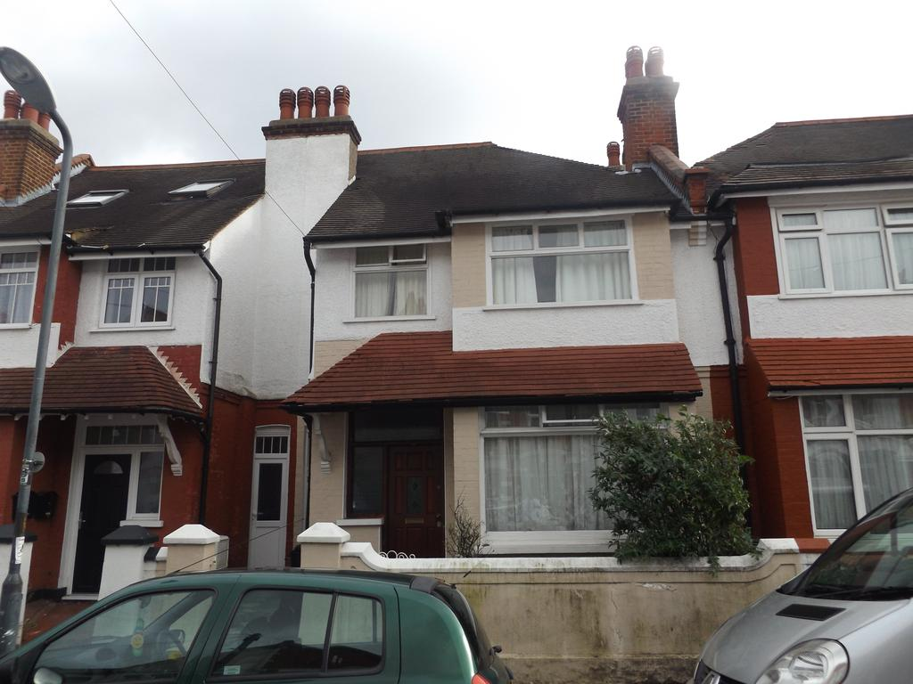 3 Bedrooms Terraced House for sale in Thirsk Road, Mitcham CR4