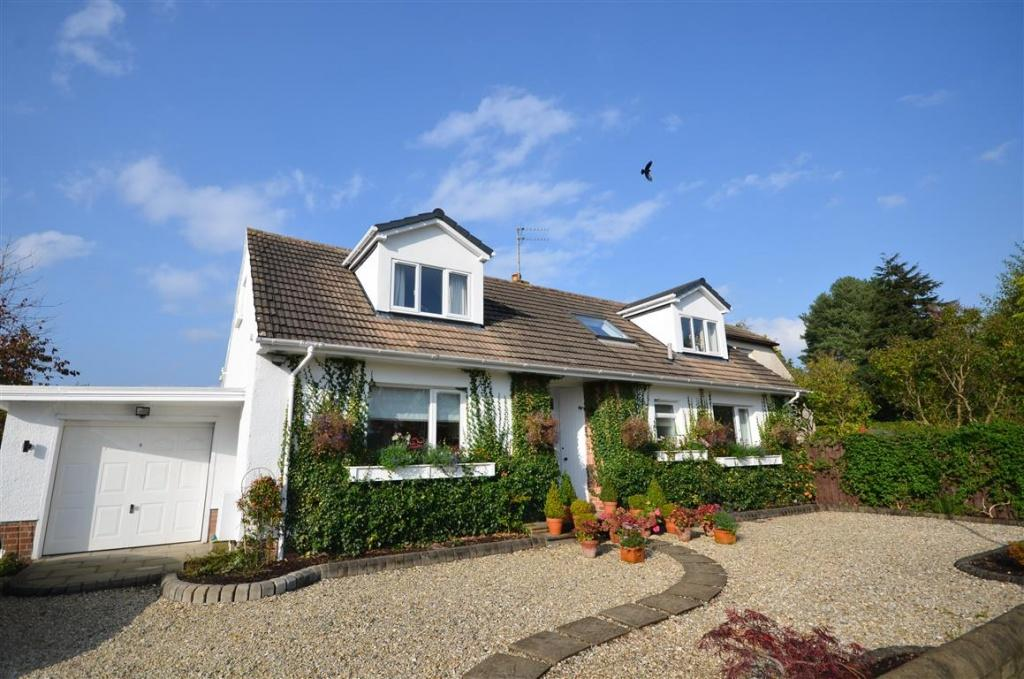 3 Bedrooms Link Detached House for sale in 7 Park View, Alloway, KA7 4QG