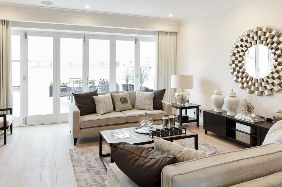 4 Bedrooms House for sale in Merchant Terrace, Ravenscourt Park W6