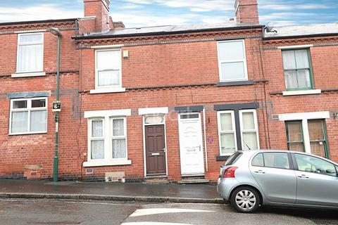 2 bedroom terraced house for sale - Leslie Road, Forest Fields