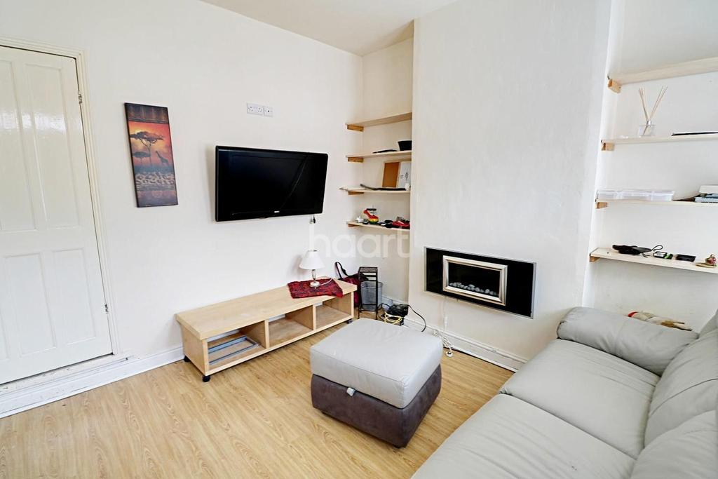 2 Bedrooms Terraced House for sale in Leslie Road, Forest Fields